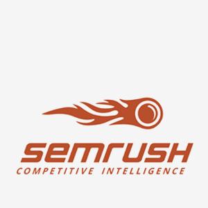 Semrush - Academy VoroMarketing